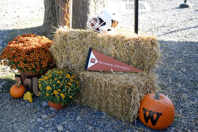 Waynesburg announces Homecoming 2018 events